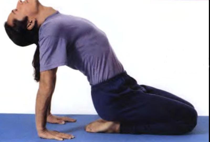 5 упражнений для тех, кого мучает головная боль