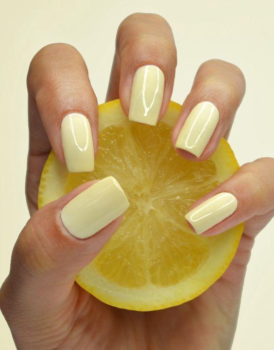Summer Nails Bright nails Tropical Nail Nails Designs