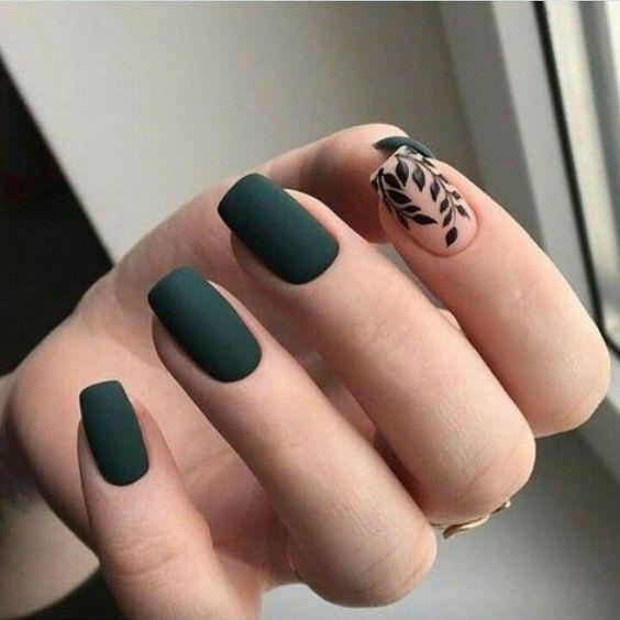 Маникюр? Ногти? Nails? @_naails.design_ - Flippedcase