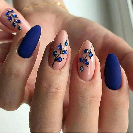 #nails #nailswag #nailstagram #nails2inspire #nailsofinstagram #nailsdid #nailsoftheday #nailsart #nailsdone #nailsalon #nailsdesign…