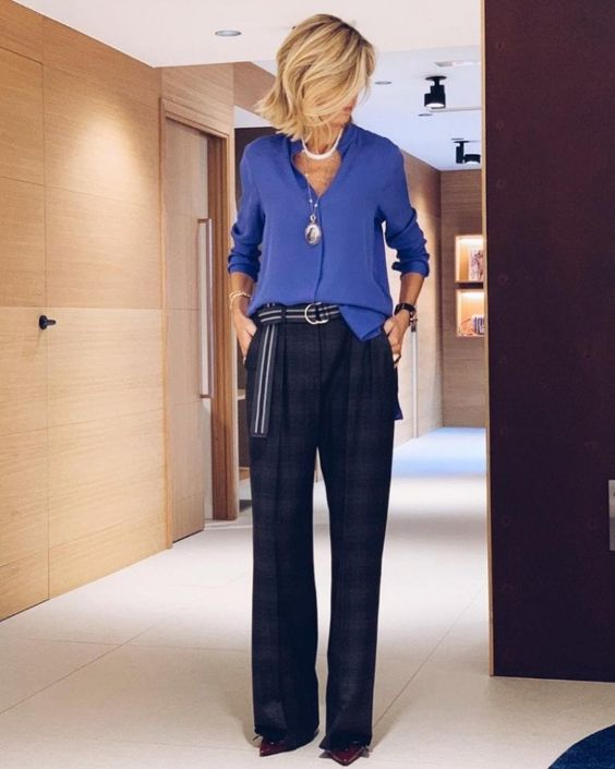 Потрясающие образы 56-летней Susi Rejano из Испании — Модно / Nemodno