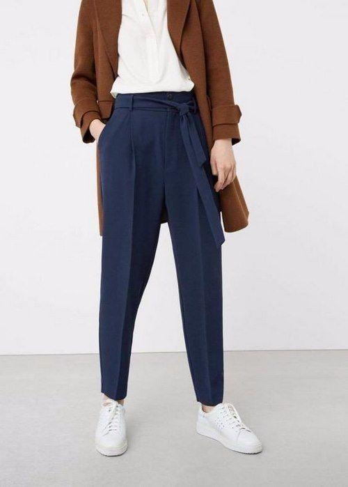 Модные женские брюки 2019-2020 фото, модели, фасоны, тренды