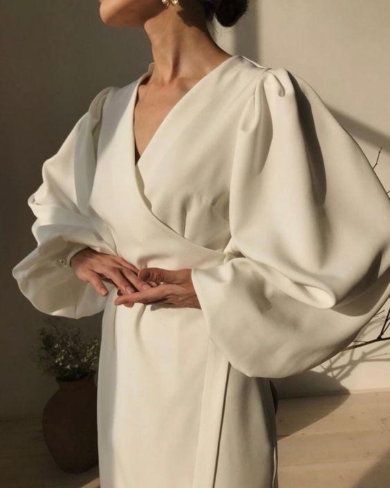 МИНИМАЛИЗМ - стиль элегантных женщин: Идеи осенних образов   StyleLIVE.com   Яндекс Дзен