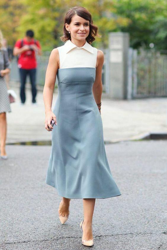 Стиль Коко Шанель 2020, который поможет подчеркнуть все достоинства фигуры   ladyline.me   Яндекс Дзен