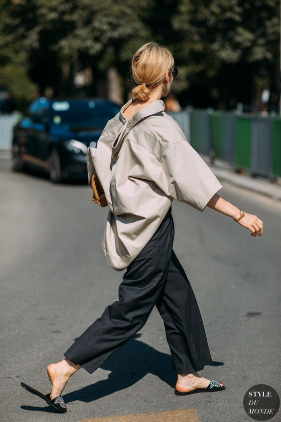 The heatwave continues - bring on the Super Shirt — That's Not My Age