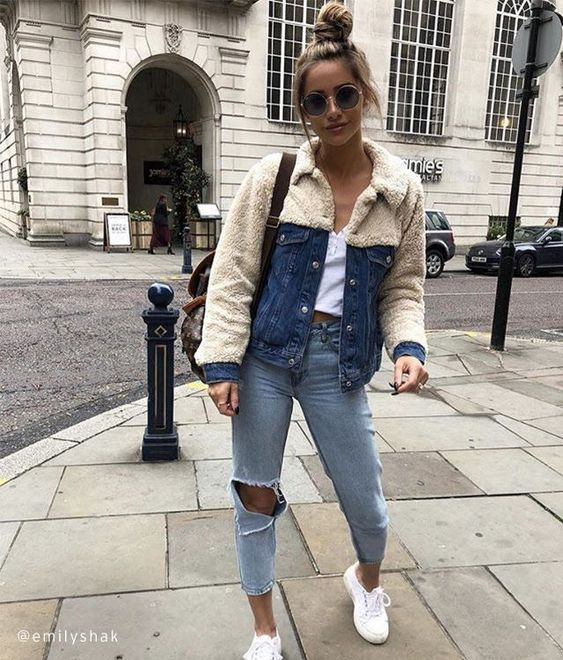 - casual fall outfit, winter outfit, style, outfit inspiration, millennial fashion, street style, boho, vintage, grunge, casual, indie, urban, hipster, minimalist, dresses, tops, blouses, pants, jeans, denim, jewelry, accessories