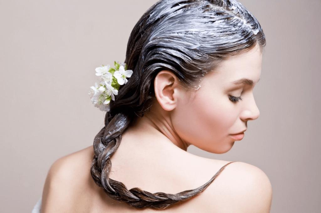 МАСКА ДЛЯ ВОЛОС - идеальный рецепт для ухода за волосами дома
