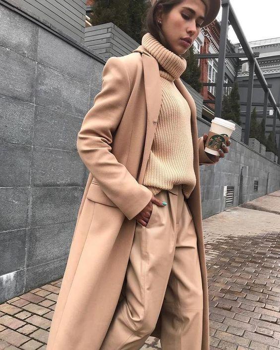 Свитер оверсайз 2020: как носить,чтобы выглядеть сногсшибательно