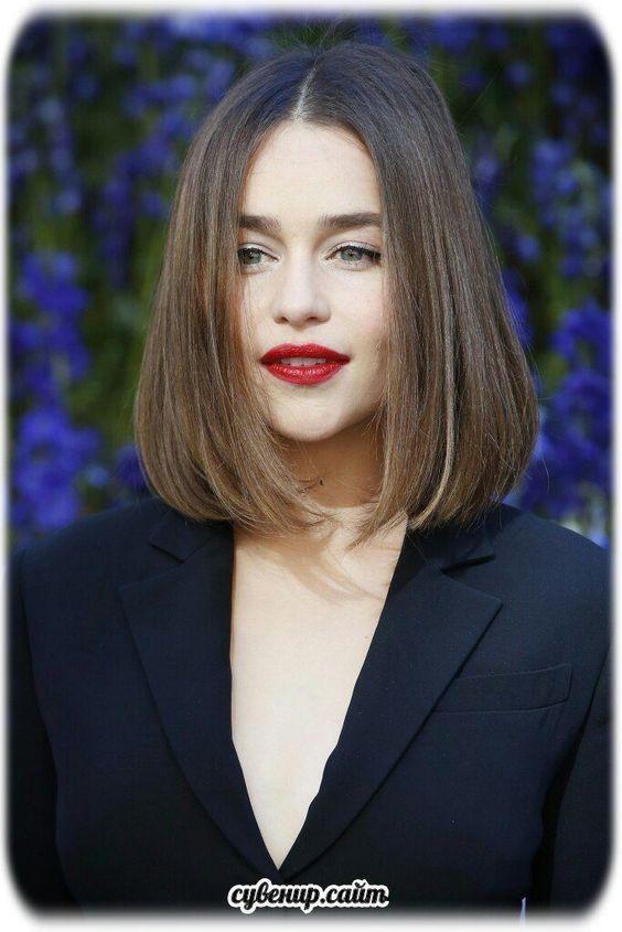 Эмилия Кларк - Emilia Clarke #ЭмилияКларк #EmiliaClarke #играпрестолов #GameofThrones