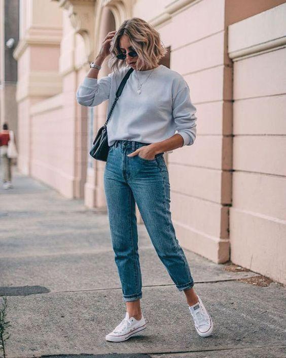 Самые модные штаны 2019: три стильных фасона | Новости моды