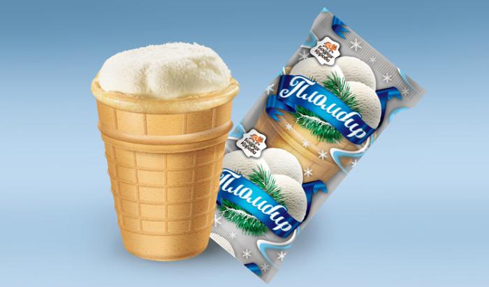 Жирное мороженое не ударит по фигуре. / Фото: vchemraznica.ru