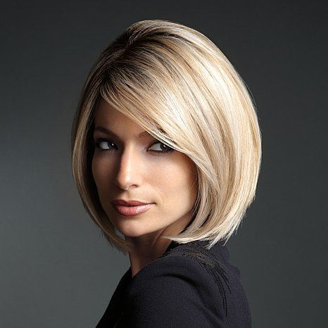 Gorgeous Locks Collection Beautiful Bob Wig Classic Blonde New on PopScreen