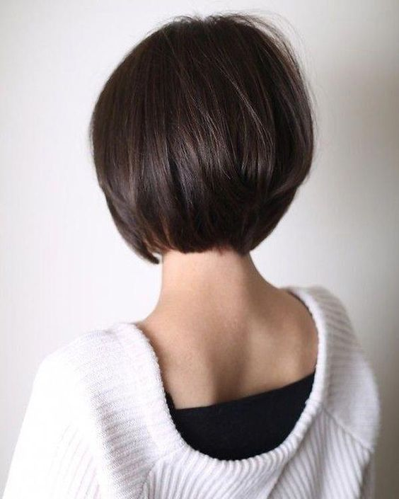 Cute and beautiful good short straight hairstyles ideas 16 #shortstraighthairstyles #shorthairstyles #hairstylesideas - empyreandivine