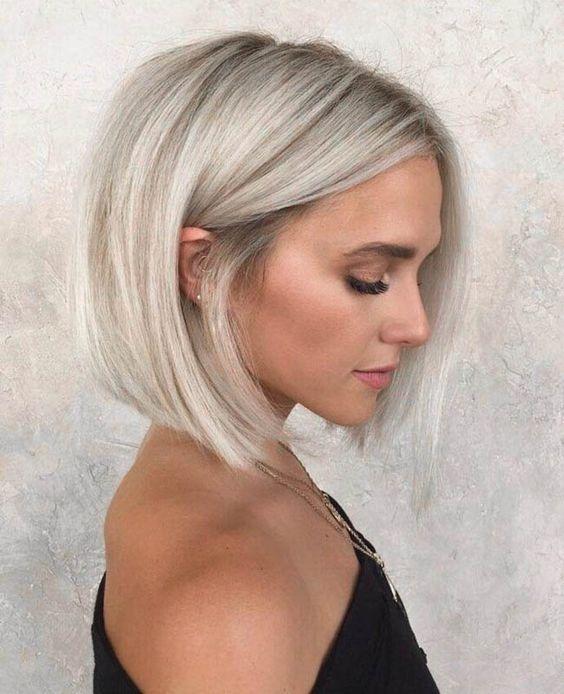Стрижка каре - все виды (фото) bob haircut 2018 боб