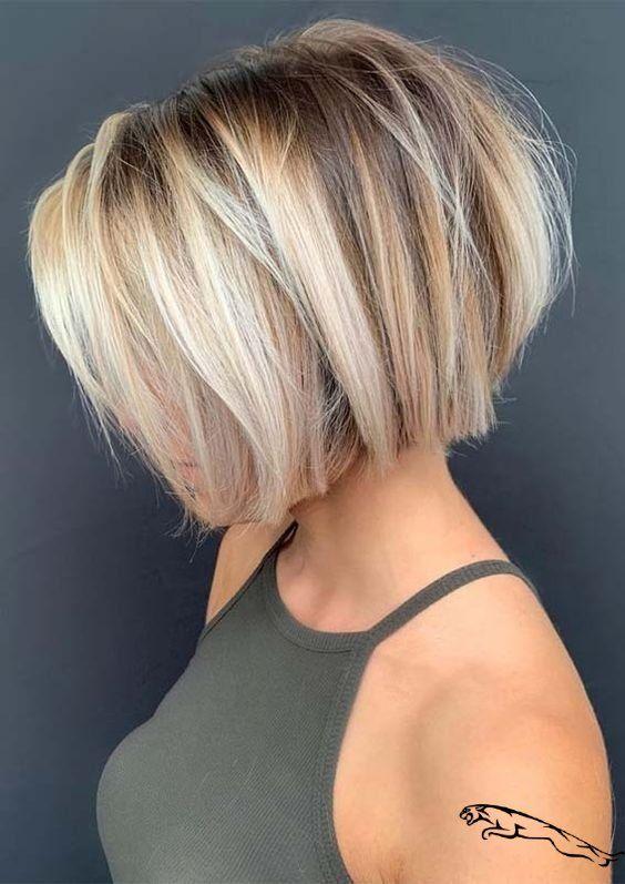 50 Top Trend Kurze Bob Frisuren Kurze bob frisuren gehören auch zu den trendigsten Frisuren für Frauen. Wenn Sie eher kurzes Haar haben als zu bekommen, ist dies der perfekte Weg, um Ihre volle Leistungsfähigkeit zu minimieren. Für den Fall, dass Sie Ihr Haar auffrischen müssen, bieten wir Ihnen an, kurze bob frisuren zu probieren. Kurzes Haar ist attraktiv und Sie werden einen a la mode Look haben, falls Sie versuchen, kurze Haarschnitte zu machen. #haarideen