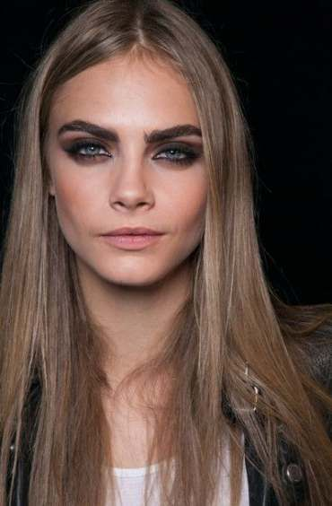 Super makeup colorful cara delevingne 35 Ideas #makeup