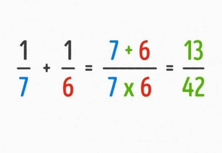 9 математических трюков, которым не учат в школе