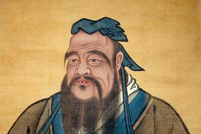 Картинки по запросу конфуций