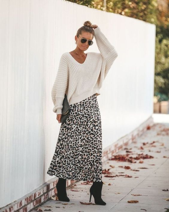 5 секретных приемов, как носить модный оверсайз и оставаться женственной и элегантной | Новости моды