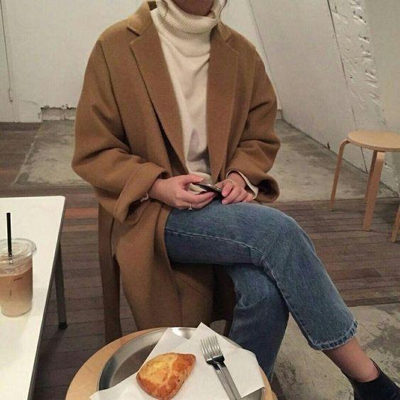 Образы в теплых оттенках — Модно / Nemodno