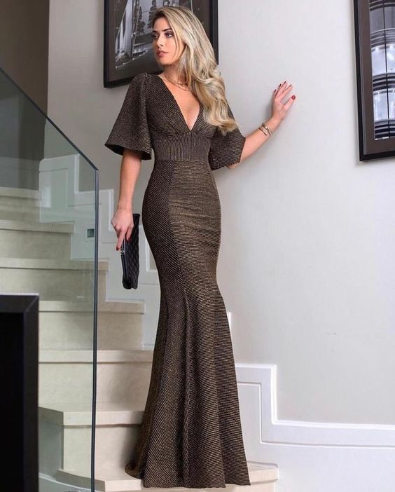 +30 2019 Fashion Long And Stylish Summer Dresses