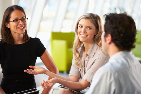 Общение и влияние - Психологос