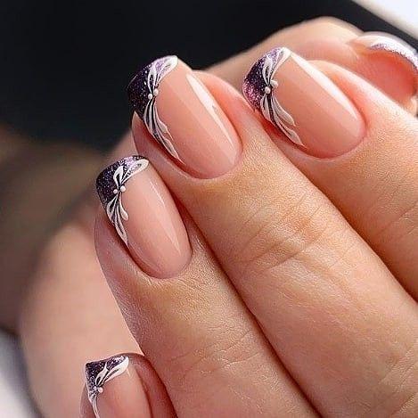 Идеи дизайна ногтей — Фото | OK.RU