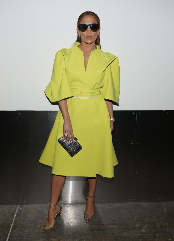 Jennifer Lopez Relationship Quotes Harpers Bazaar Feb. 2019