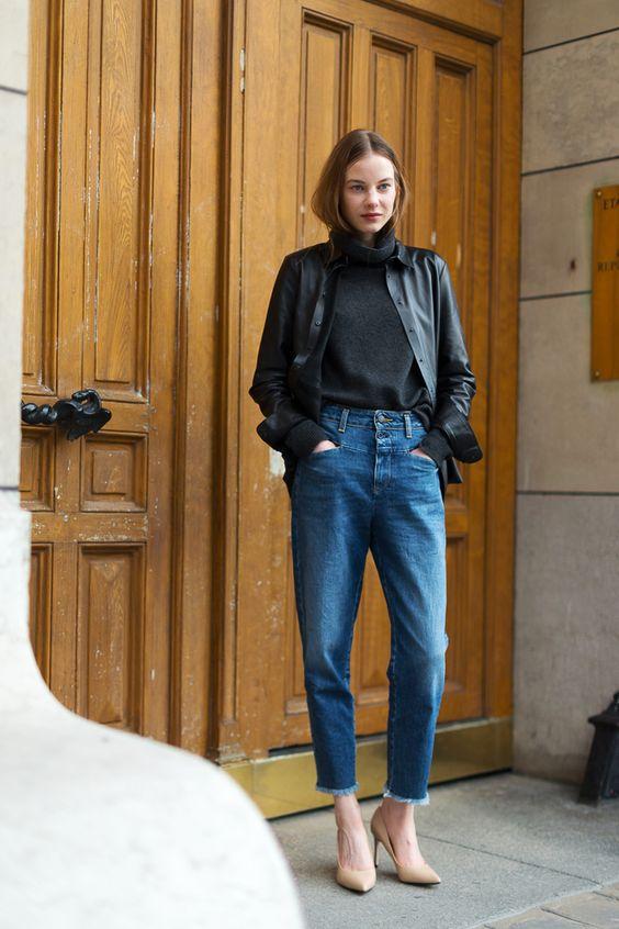 джинсы кат