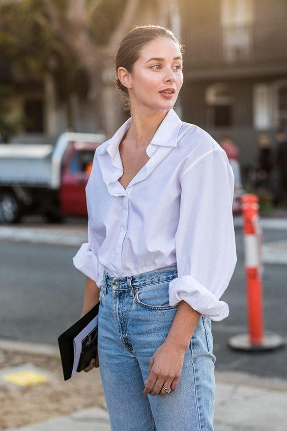 , Streetstyle на Неделе моды в Сиднее