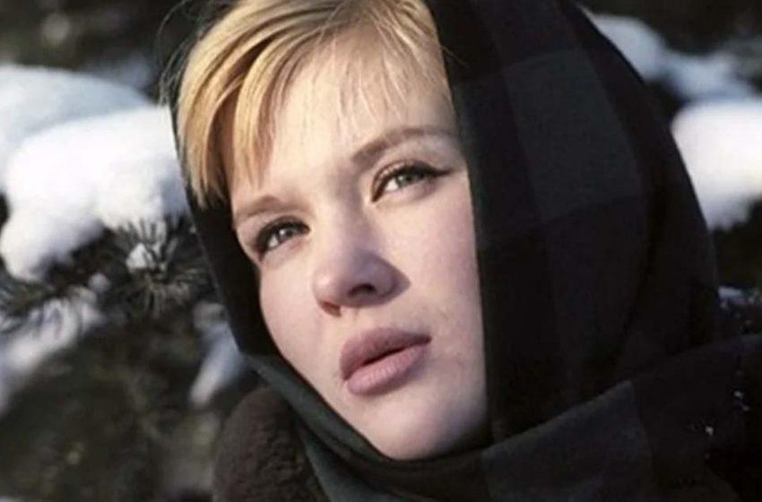 Галина Польских – удивительно талантливая женщина. Что известно о семье 80-летней актрисы?