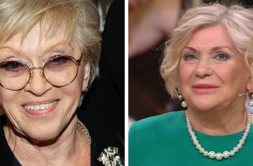 Известные актрисы за 70, которые отлично выглядят