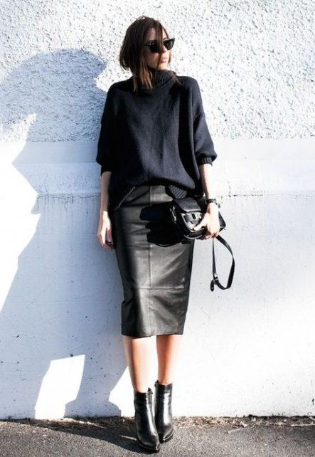 Skirt Pencil Outfit Simple 26 Ideas For 2019 #skirt
