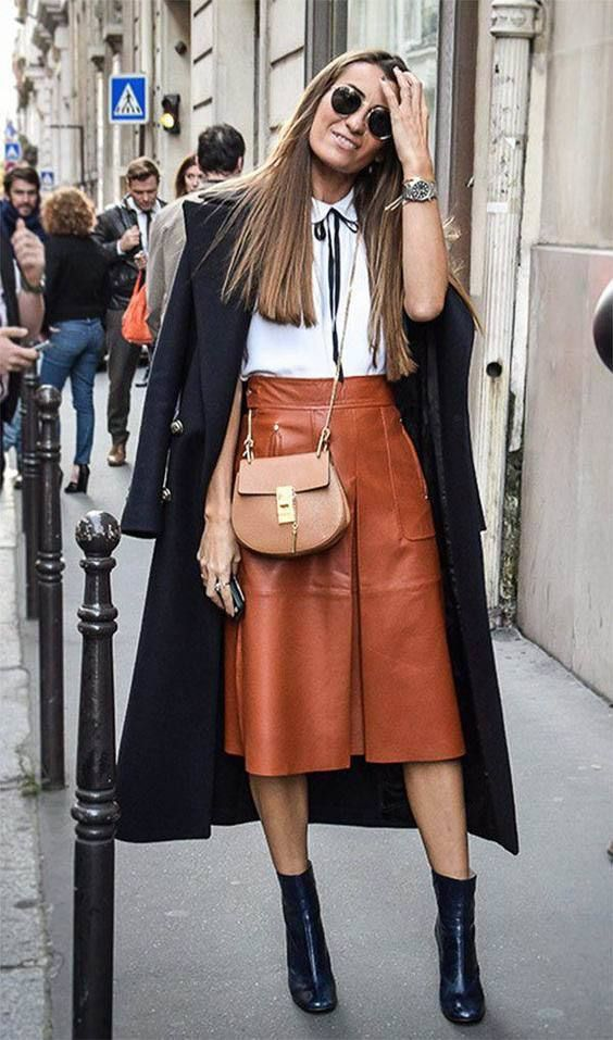 Cross Body Bags are definitely one of the most practical bag styles out there; they're easy to wear, allow you to be hands-free, and look good with basically any outfit! Plus, once you learn to… View Post