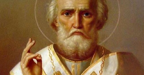 Когда праздновать день святителя Николая Чудотворца в 2020 году -