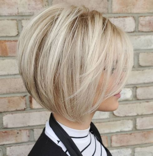 Excited Photos of Short Bobs for Fashion 2020