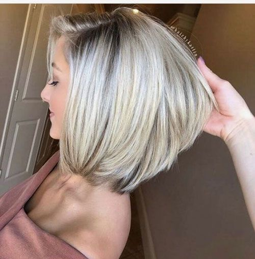 Best 20 Ideas About Ladies with Bob Cuts - short-hairstyless.com