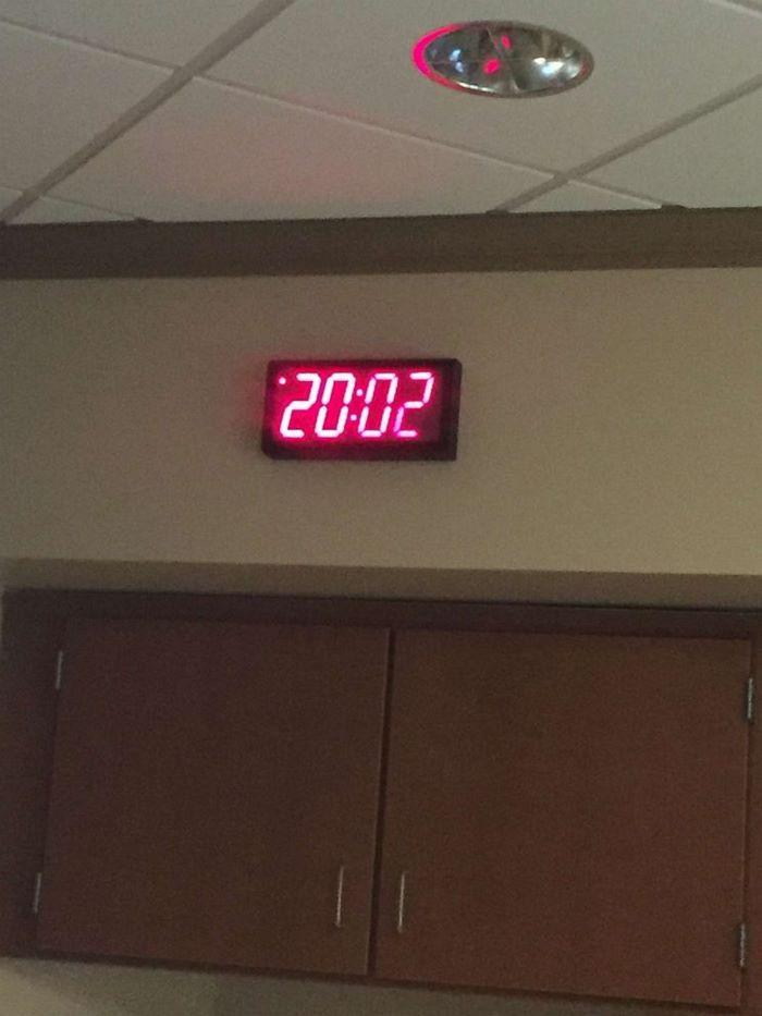 Малышка вошла в историю, родившись 02.02.2020 в 20.02