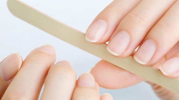 Как правильно подпиливать ногти: инструкция :: SYL.ru