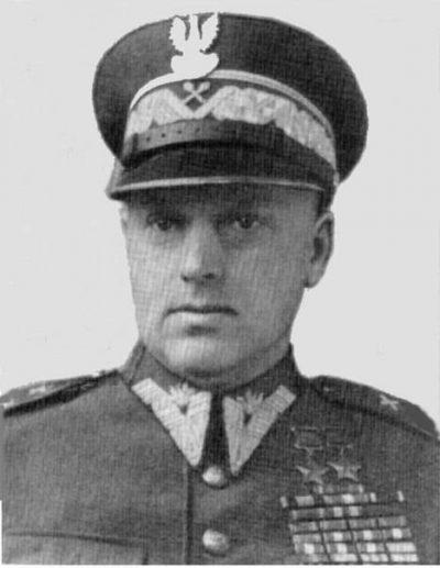 Маршал Рокоссовский. Путь солдата