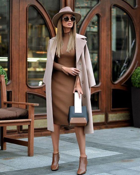 Женские пальто 2019-2020: тренды и тенденции, фото модных моделей пальто