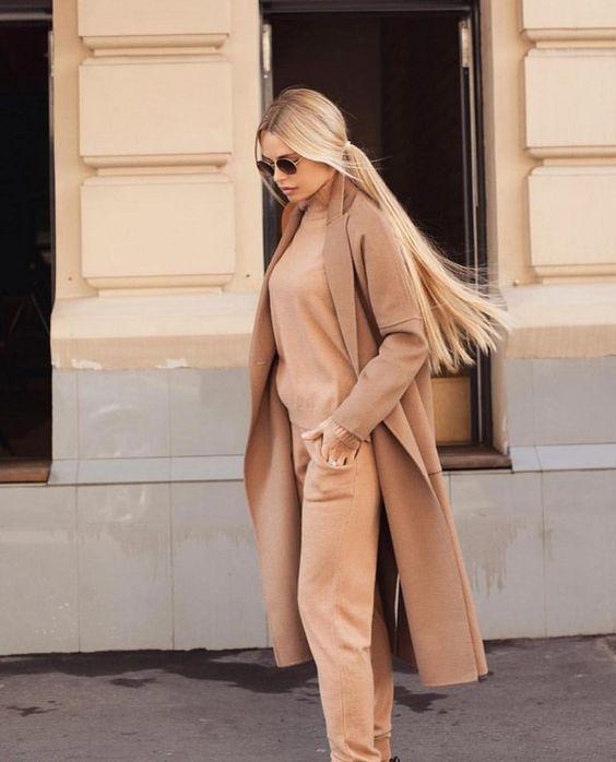 Яркие новинки женских костюмов с брюками 2019-2020: тренды, модные фасоны, фото   Beautylooks