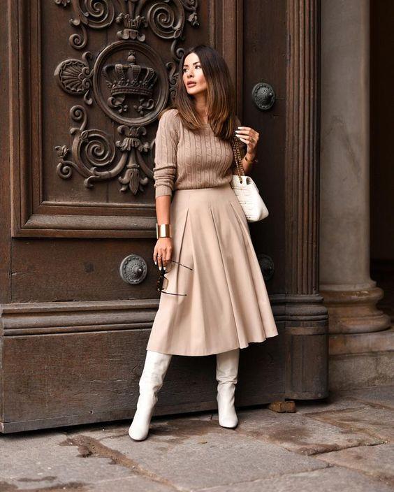 Мода для женщин после 40-ка осень-зима 2018-2019   Новости моды