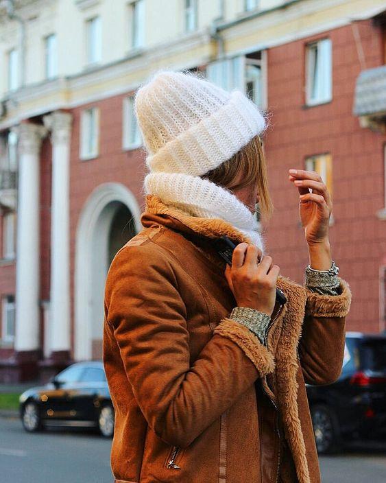 Комфорт, тепло и стиль воплащенные в вязаных комплектах ?✨ ? Новогодний SALE -15 % на комплект
