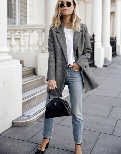 Незаменимая белая футболка в гардеробе женщины 40+   Мода - это просто!   Яндекс Дзен