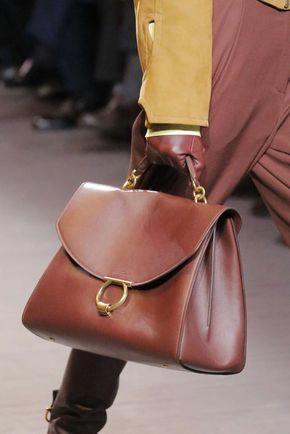 Salvatore Ferragamo, Herbst/Winter 2018, Mailand, Womenswear #Guccihandbags - #Ferragamo #Guccihandbags #HerbstWinter #Mailand #Salvatore #womenswear
