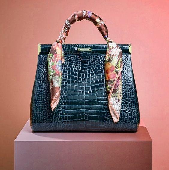 Alligator Handbags Crossbody Bags
