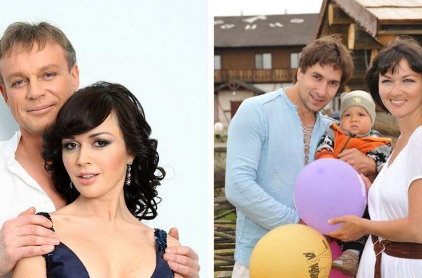 «Не сериал, а жизнь!»: 5 пар, любовь которых началась во время съемок