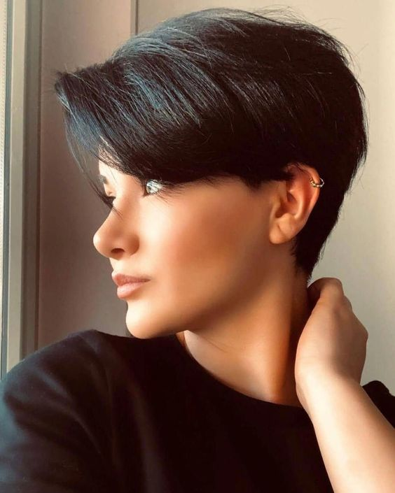 60 of the Most Stunning Short Hairstyles on Instagram (March 2019) #shorthairstyles