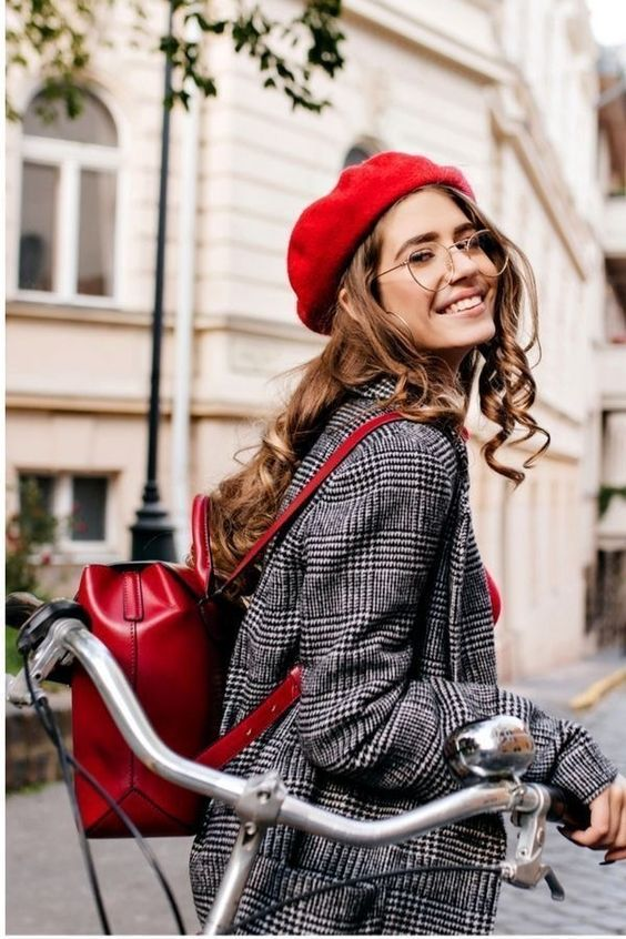 How to Choose Right Beret? - OZODA STYLE